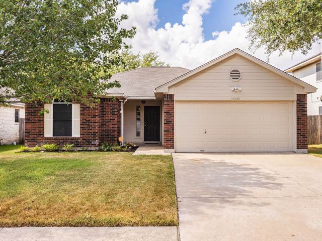 14505 Amy Francis St, Austin, TX 78725 (#9734736) :: The Heyl Group at Keller Williams