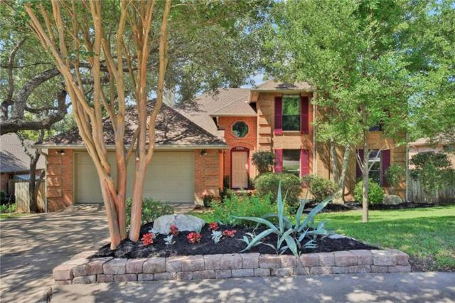 8911 Scotsman Dr, Austin, TX 78750 (#9734759) :: Ana Luxury Homes