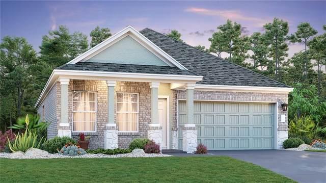 1640 Woolsey Way, Leander, TX 78641 (#9734955) :: Papasan Real Estate Team @ Keller Williams Realty