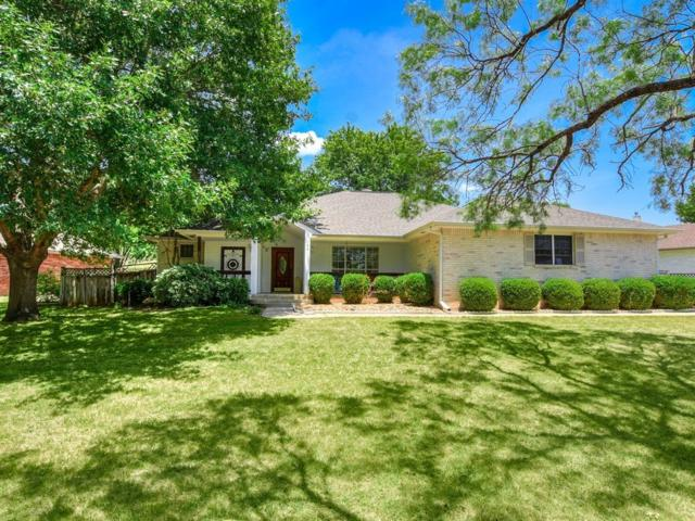 144 Broadmoor St, Meadowlakes, TX 78654 (#9735519) :: The Perry Henderson Group at Berkshire Hathaway Texas Realty