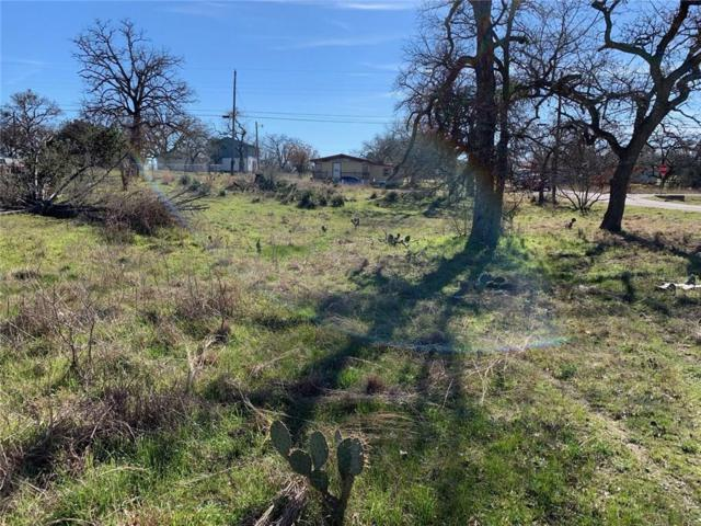 lot 229 Sweetbriar/Bluebriar, Granite Shoals, TX 78654 (#9735762) :: Green City Realty
