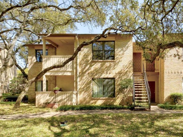 8210 Bent Tree Rd #238, Austin, TX 78759 (#9736150) :: NewHomePrograms.com LLC