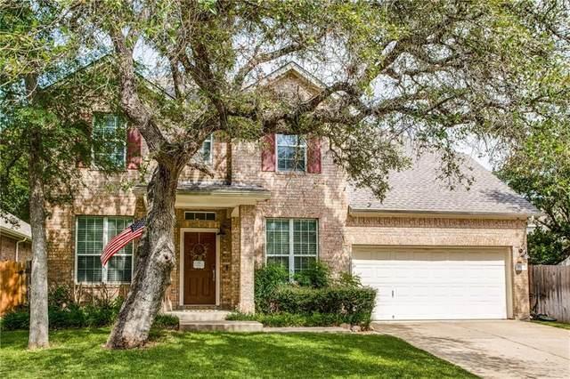 3627 Cerulean Way, Round Rock, TX 78681 (#9736706) :: Papasan Real Estate Team @ Keller Williams Realty