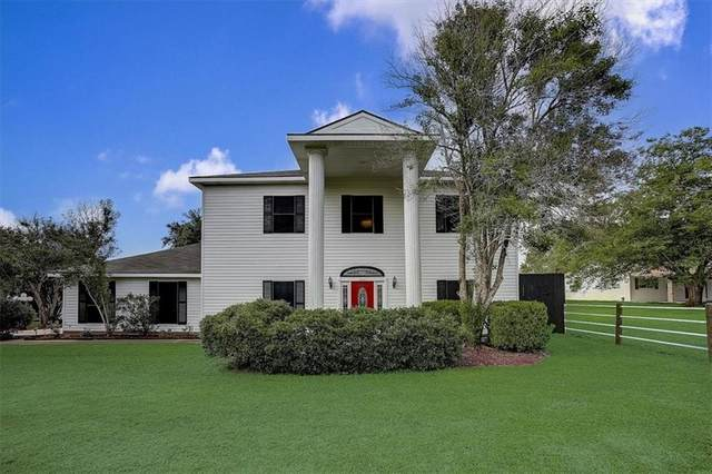 3411 Creamer Creek, La Grange, TX 78945 (#9736846) :: Papasan Real Estate Team @ Keller Williams Realty