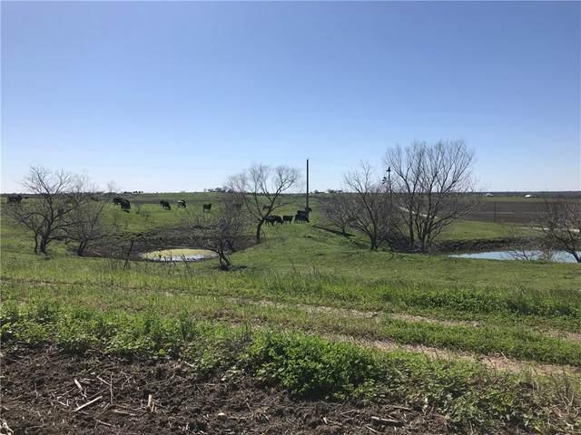 Lot 3 County Road 451, Taylor, TX 76574 (#9736989) :: Papasan Real Estate Team @ Keller Williams Realty