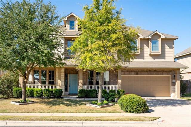 209 Fieldstone Rd, Liberty Hill, TX 78642 (#9737240) :: Ana Luxury Homes