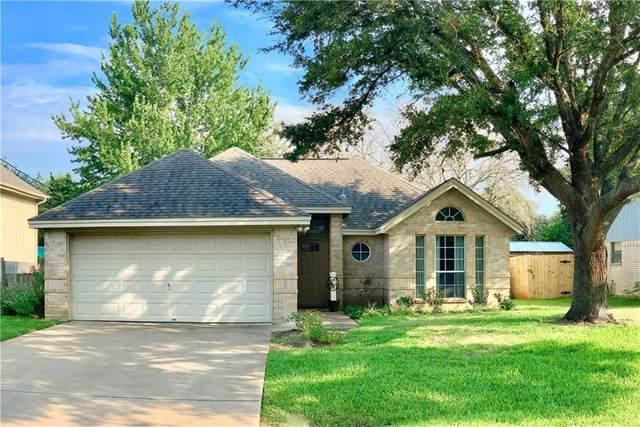 212 Nursery Dr, Lexington, TX 78947 (#9737245) :: Papasan Real Estate Team @ Keller Williams Realty