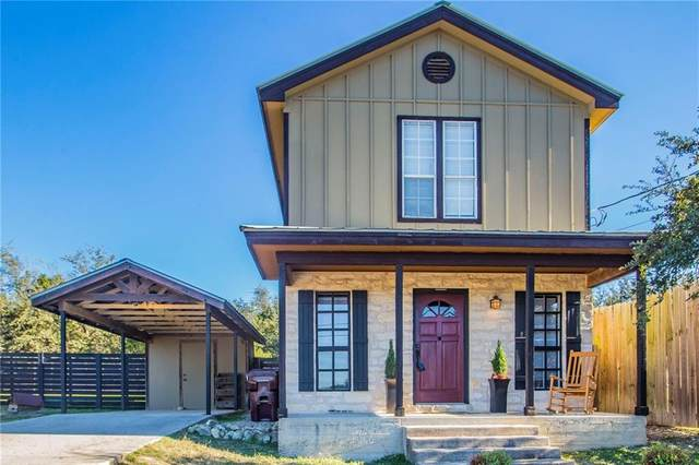 10203 Longhorn Skwy, Dripping Springs, TX 78620 (#9738000) :: First Texas Brokerage Company