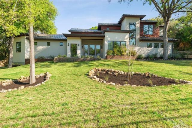 5103 Rollingwood Dr, West Lake Hills, TX 78746 (#9738482) :: Watters International