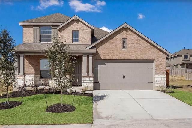 263 Windswept Way Cswy, Kyle, TX 78640 (#9738611) :: Papasan Real Estate Team @ Keller Williams Realty
