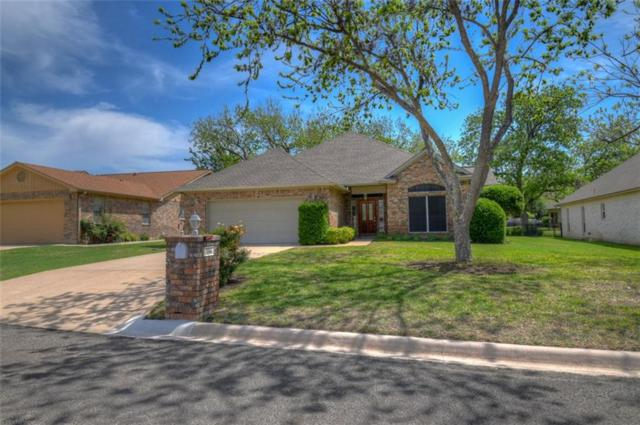334 Olympia Fields St, Meadowlakes, TX 78654 (#9738778) :: RE/MAX Capital City
