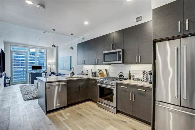 222 West Ave #2611, Austin, TX 78701 (#9738861) :: The Summers Group