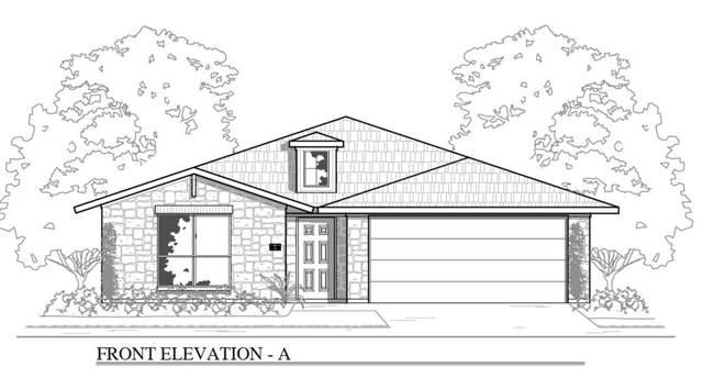 21405 Santa Carlo Ave, Lago Vista, TX 78645 (#9739147) :: The Heyl Group at Keller Williams