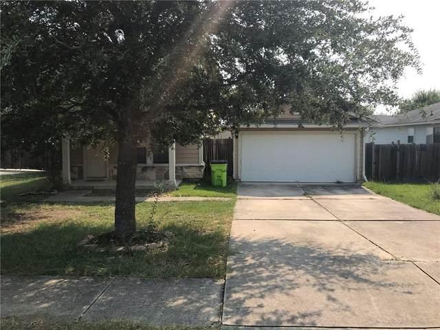 13708 Briarcreek Loop, Manor, TX 78653 (#9739572) :: Watters International