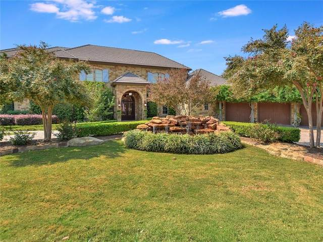 7 Applehead Island Dr, Horseshoe Bay, TX 78657 (#9740088) :: First Texas Brokerage Company