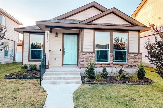 18336 Cumberland Gap St, Pflugerville, TX 78660 (#9740257) :: The Summers Group