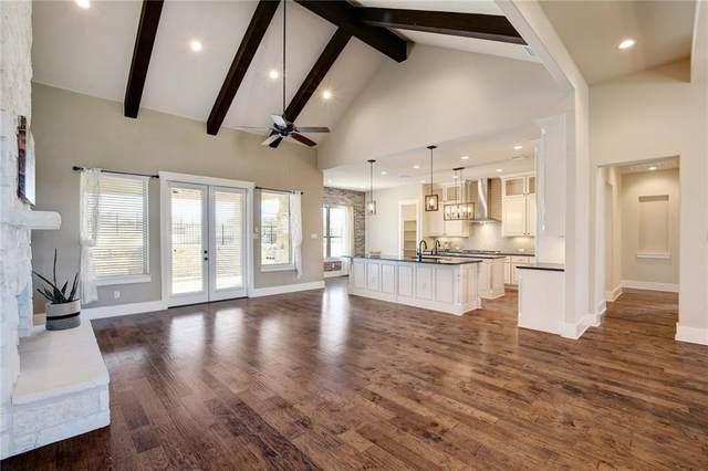 518 Bluff Woods Dr, Driftwood, TX 78619 (MLS #9741204) :: Vista Real Estate