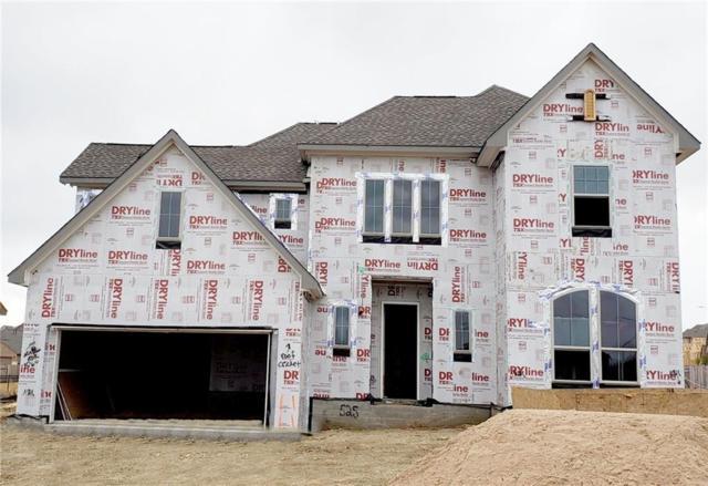 525 Hidden Creek Way, Georgetown, TX 78626 (#9742869) :: Ana Luxury Homes