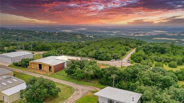 9211 Bar K Ranch Rd, Lago Vista, TX 78645 (#9743019) :: Watters International