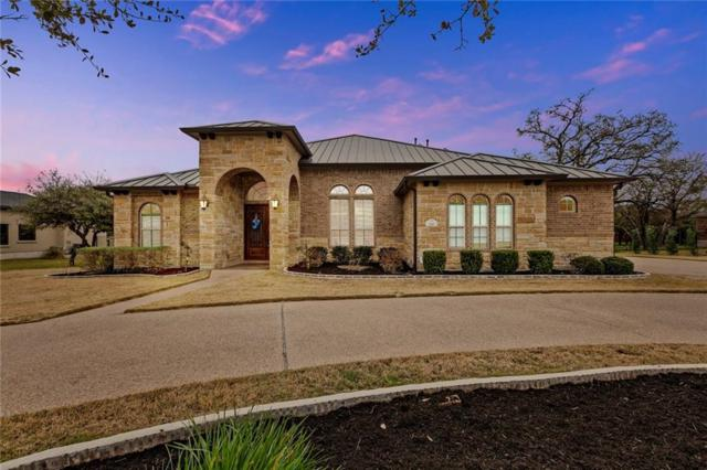 190 Estrella Xing, Georgetown, TX 78628 (#9743117) :: The Perry Henderson Group at Berkshire Hathaway Texas Realty