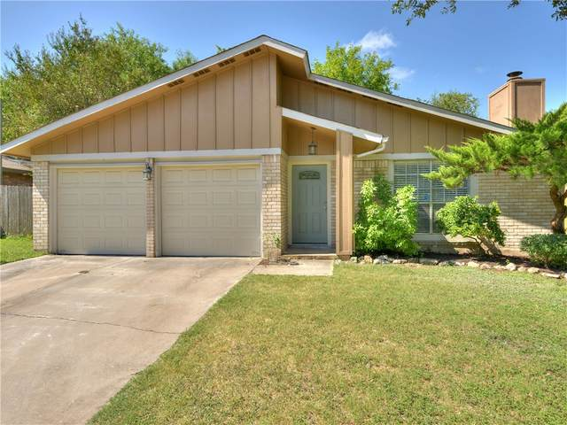 1205 Kenyon Dr, Austin, TX 78745 (#9743255) :: The Perry Henderson Group at Berkshire Hathaway Texas Realty