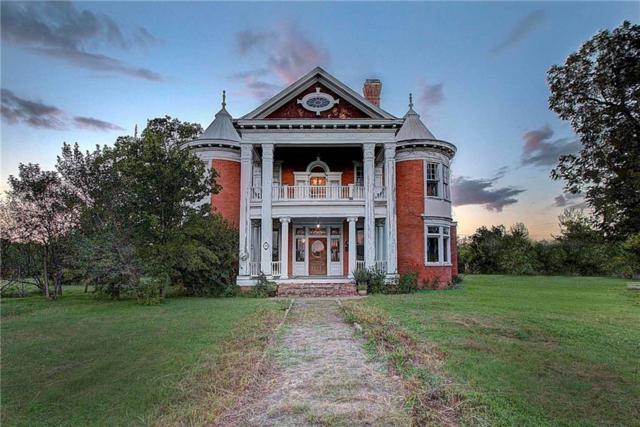 709 N Lexington St, Manor, TX 78653 (#9743494) :: Papasan Real Estate Team @ Keller Williams Realty