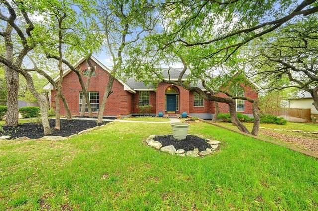 4319 Miramar Dr, Georgetown, TX 78628 (#9743504) :: Papasan Real Estate Team @ Keller Williams Realty