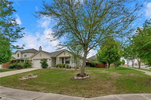 100 Pecanwood S, Kyle, TX 78640 (#9743599) :: Lucido Global