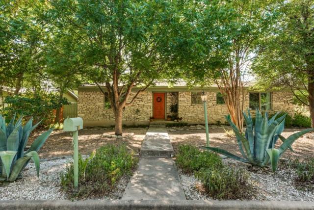 6007 Eureka Dr, Austin, TX 78745 (#9743714) :: Amanda Ponce Real Estate Team