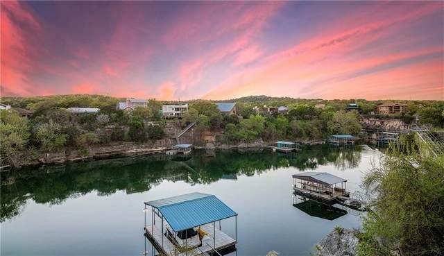 22034 Briarcliff Dr, Spicewood, TX 78669 (#9744138) :: Papasan Real Estate Team @ Keller Williams Realty