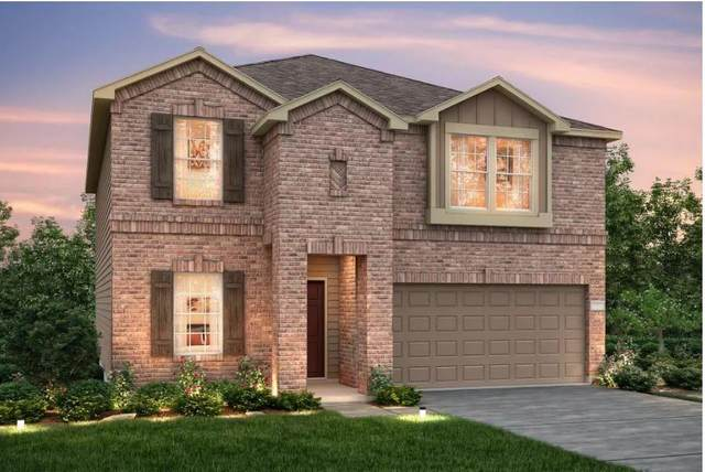 11816 Jackson Falls Way, Manor, TX 78653 (#9745014) :: Douglas Residential