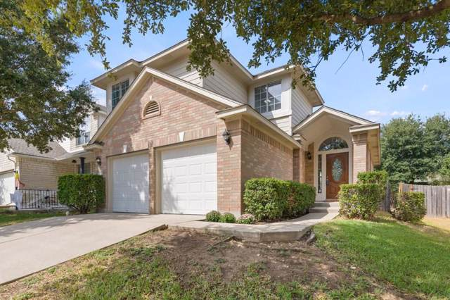 11300 Los Comancheros, Austin, TX 78717 (#9745382) :: RE/MAX Capital City