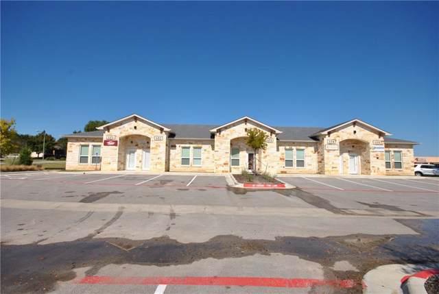 209 S 12th St #201, Pflugerville, TX 78660 (#9745710) :: Ben Kinney Real Estate Team