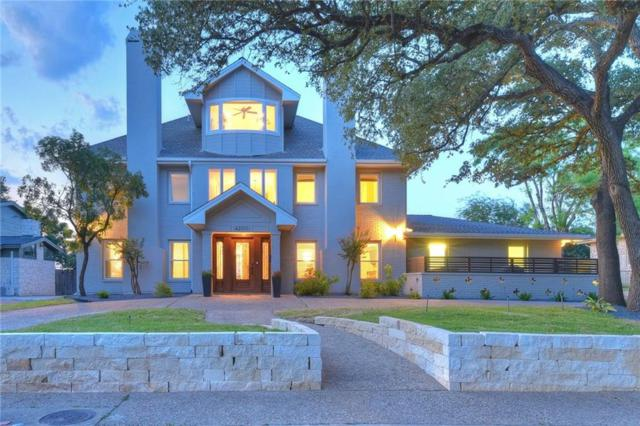 4200 Cat Mountain Dr, Austin, TX 78731 (#9745778) :: Watters International