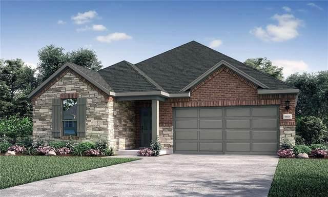 211 Thurman Holt Rd, Hutto, TX 78634 (#9747614) :: Watters International