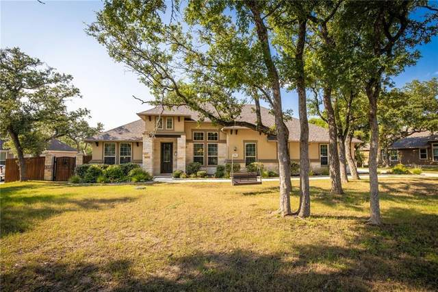 576 Solms Forest, New Braunfels, TX 78132 (#9747733) :: Papasan Real Estate Team @ Keller Williams Realty