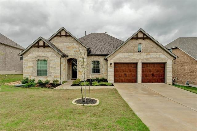 7008 Halesboro Dr, Austin, TX 78736 (#9747828) :: The Perry Henderson Group at Berkshire Hathaway Texas Realty