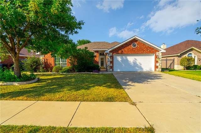 6316 Roxbury Ave, Temple, TX 76502 (#9748893) :: Papasan Real Estate Team @ Keller Williams Realty