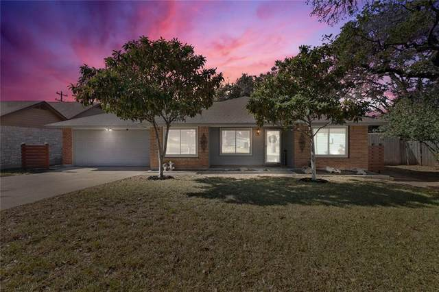 11407 Morning Glory Trl, Austin, TX 78750 (#9749113) :: First Texas Brokerage Company