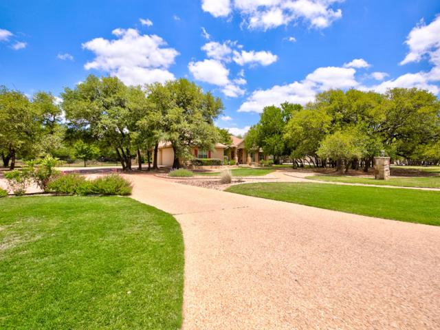 901 Highland Spring Ln, Georgetown, TX 78633 (#9749746) :: RE/MAX Capital City