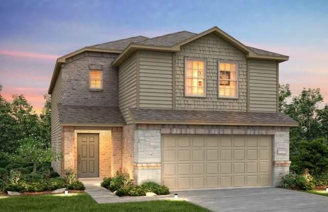 504 Crane Crest Dr, Jarrell, TX 76537 (#9750115) :: Douglas Residential