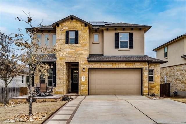 6716 Vicenza Dr, Austin, TX 78739 (#9750356) :: Papasan Real Estate Team @ Keller Williams Realty