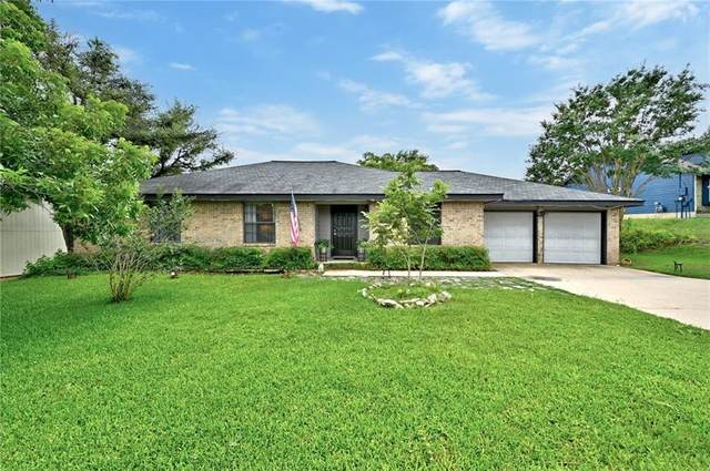 8307 Spring Valley Dr, Austin, TX 78736 (#9750525) :: The Perry Henderson Group at Berkshire Hathaway Texas Realty