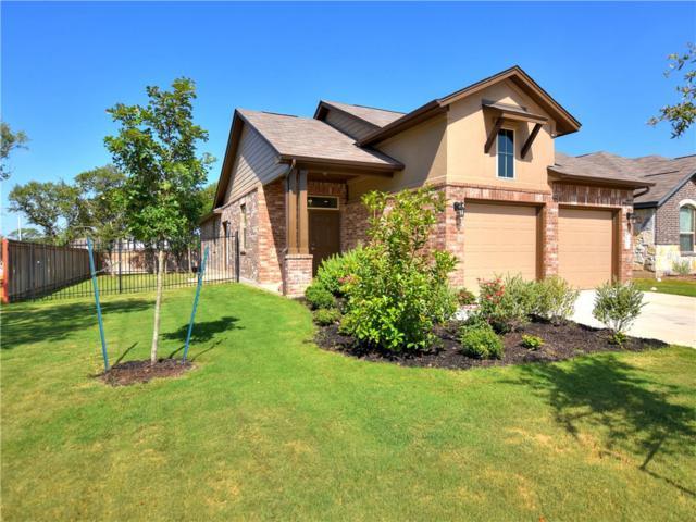 401 Cinnamon Teal Ln, Leander, TX 78641 (#9750535) :: Papasan Real Estate Team @ Keller Williams Realty