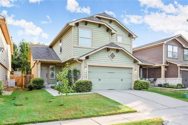 1508 Huckleberry Ln, Austin, TX 78748 (#9751085) :: Papasan Real Estate Team @ Keller Williams Realty