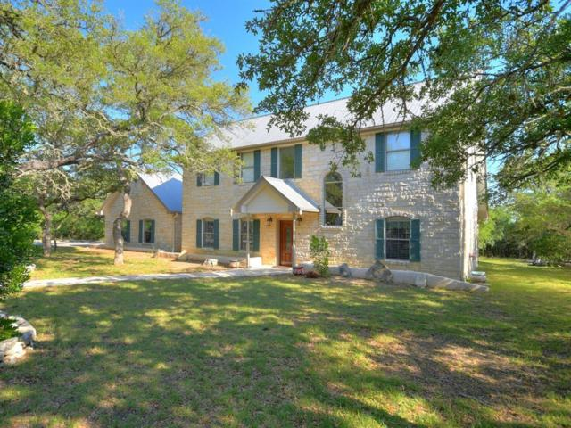 201 Mount View Vw, Wimberley, TX 78676 (#9751364) :: RE/MAX Capital City
