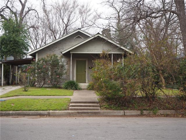 4408 Avenue C, Austin, TX 78751 (#9751767) :: Papasan Real Estate Team @ Keller Williams Realty