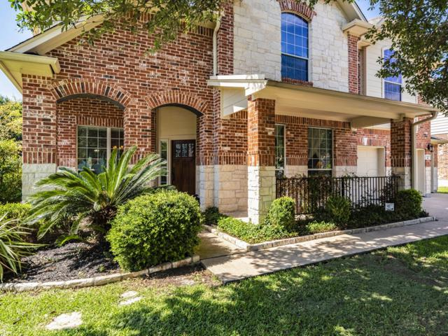 15400 Echo Hills Dr, Austin, TX 78717 (#9751829) :: The Heyl Group at Keller Williams