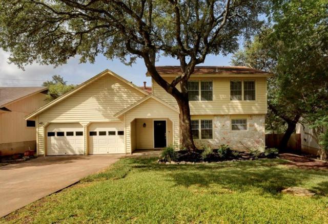 8211 Wexford Dr, Austin, TX 78759 (#9751849) :: Papasan Real Estate Team @ Keller Williams Realty