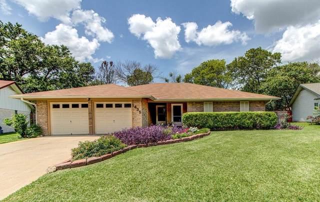 1435 S Meadows Dr, Austin, TX 78758 (#9752003) :: Papasan Real Estate Team @ Keller Williams Realty